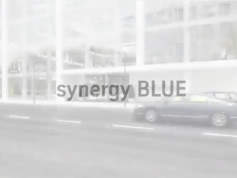 synergy® blue